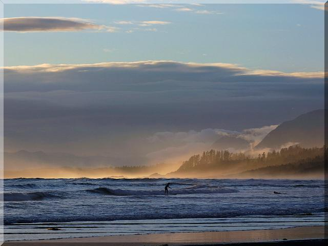 Long Beach -- Tofino, BC