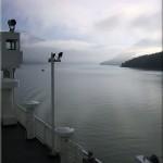 Onto the Sea
