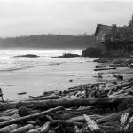 Wickaninnish Point - Storm Break