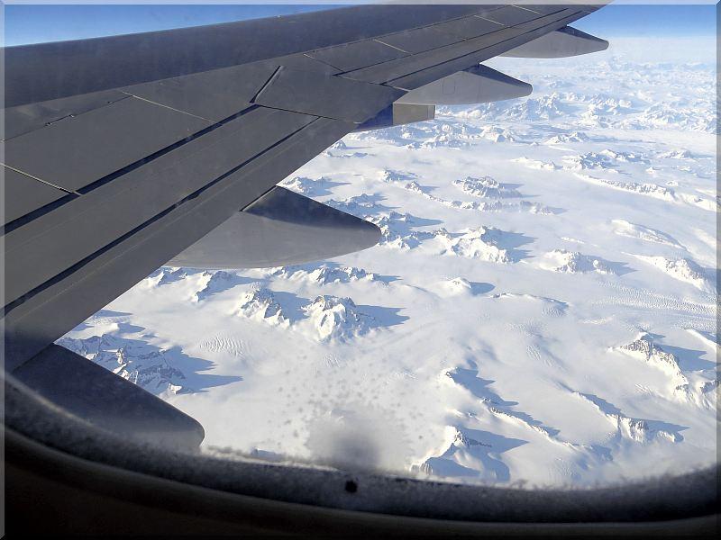 Greenland White