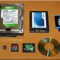Digital memory examples